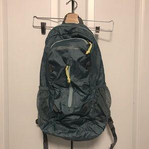 NEW Eddie Bauer 20L Stowaway Daypack